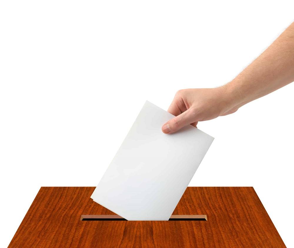 Выборы делегатов от первичного охотколлектива «Шегарский»